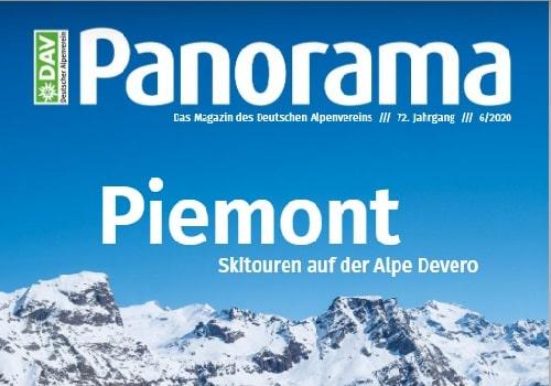 Panorama Magazin